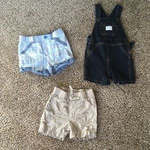 Other - 12-18 month shorts lot!